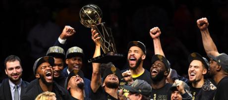 Los Golden State Warriors ya son una dinastía. NBA.com.