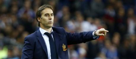 Officiel : Julen Lopetegui nouveau coach du Real Madrid | Infomédiaire - infomediaire.net