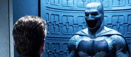 Según el guión de Matt Reeves la historia mostraría un Batman joven, haciendo que Ben Affleck no termine de encajar en el papel
