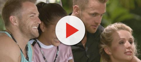 """Bachelor in Paradise""""-Finale: Philipp steht immer noch zwischen zwei Frauen"""