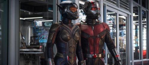 Actores de Ant-Man y la Avispa bromearon sobre sus personajes y su ausencia en Infiny War