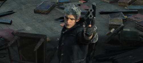 'Devil May Cry 5' - E3 2018 Announcement Trailer. - [Image Credit: Devil May Cry / YouTube screencap]