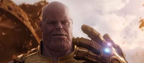 Disney offers first look at 'Avengers 4' at CineEurope, title still yet to be released [Image by Disney media site]