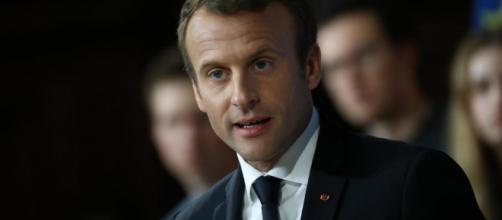 Emmanuel Macron attendu ce mardi à Gennevilliers - Le Parisien - leparisien.fr