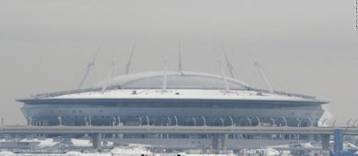 Mundial Rusia 2018: el estadio de San Petersburgo albergará grandes partidos