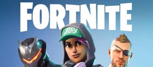 'Fortnite' adds Stink Bomb to game while nerfing rockets [Image via Fortnite/Facebook post]