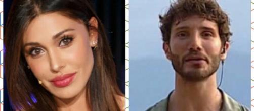 GOSSIP/ Belen Rodriguez, beccata con Stefano De Martino, spiega: 'C'è affetto, non amore'.