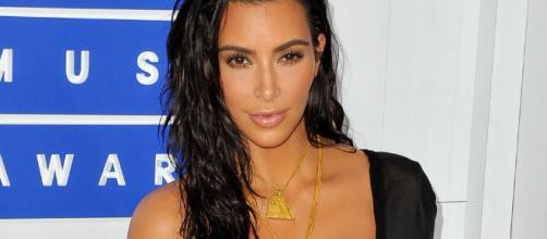 Kim Kardashian shares first filter-less photo of daughter Chicago West - digitalspy.com