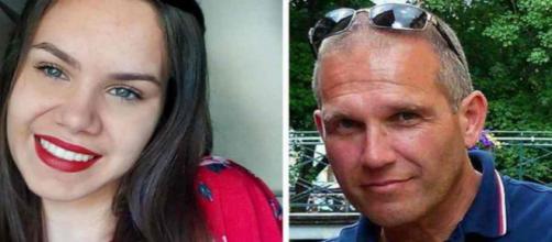 Les corps de Christophe Orsaz et de sa fille Célia ont été retrouvés à Bélesta (Ariège)