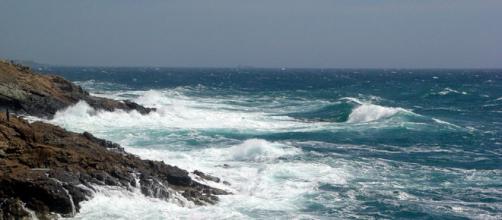 Los peligros del mar Mediterráneo