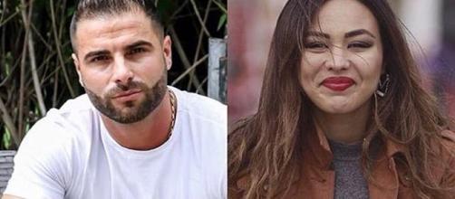 LVDA 3 : Florian et Yamina en couple