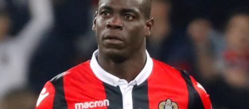 Mercato OM: Naples renonce à Balotelli - Football - Sports.fr - sports.fr