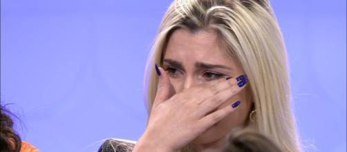 MYHYV: Jaime hizo llorar a Elena por su cita con sin cámaras con Maira