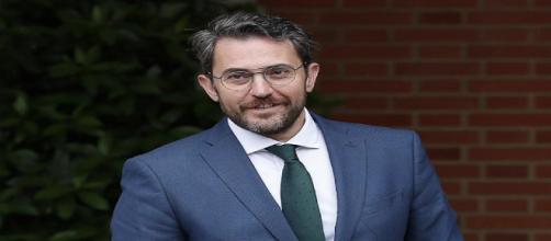 Se espera un inminente relevo en el ministerio de Cultura tras la dimisión de Màxim Huerta