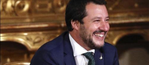 Riforma Pensioni, Matteo Salvini: 'Nostro obiettivo Quota 100 subito', le novità al 13 giugno 2018.