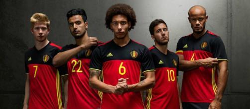 Bélgica gana contra Costa Rica en un partido amistoso
