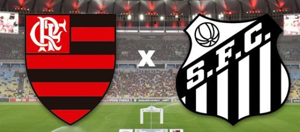 Assistir Fluminense x Santos ao vivo