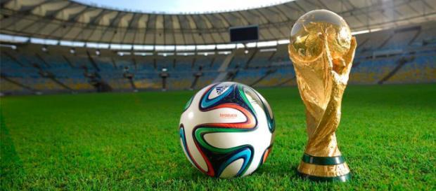 Rússia e Arábia Saudita fazem o jogo de Abertura da Copa do Mundo 2018