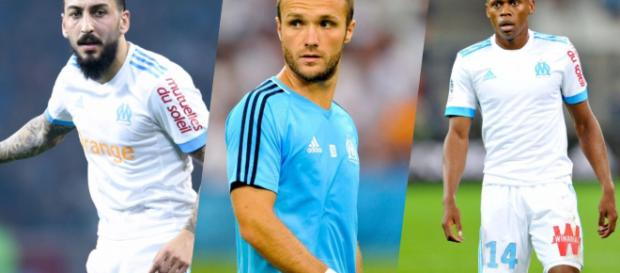 Football - Ligue 1 - Mitroglou, Germain, Njie : à l'OM, l'attaque ... - marseillefootball.fr