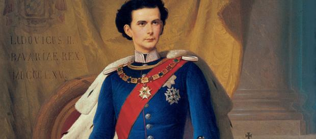 König Ludwig II. Bayern München - Das offizielle Stadtportal ... - muenchen.de