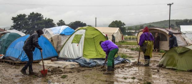 LA SEXTA TV | España acoge a 90 refugiados procedentes de los ... - lasexta.com