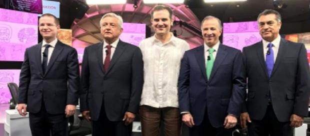 Los debates presidenciales solo han servido de escaparate para ofensas y agresiones