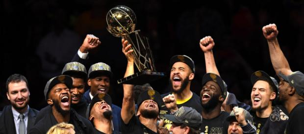 Los Golden State Warriors ya son una dinastía. NBA.com.