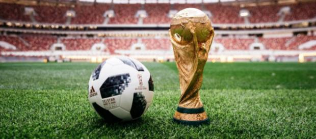 Pela primeira vez, uma Copa será disputada em três países ao mesmo tempo