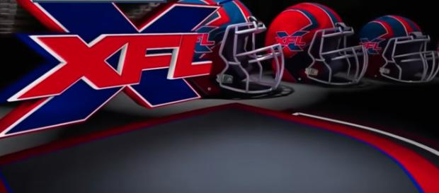 Syracuse is among the cities trying to make their case for an XFL team when the league comes back in 2020. - [YES Network / YouTube screencap]