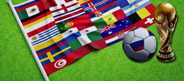 The 2026 World Cup is being hosted by North America. - [image credit: TayebMEXAHDIA / Pixabay]