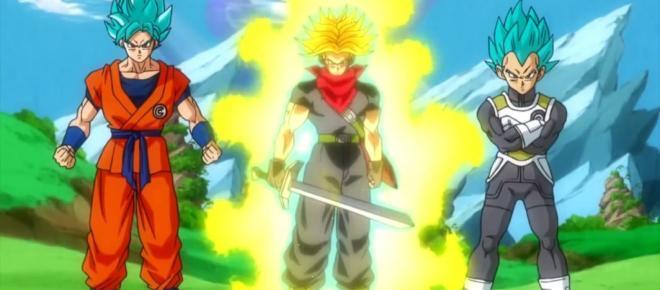 'Dragon Ball Heroes' und das Verschwinden von Future Trunks - Fans freuen sich auf Folge 1
