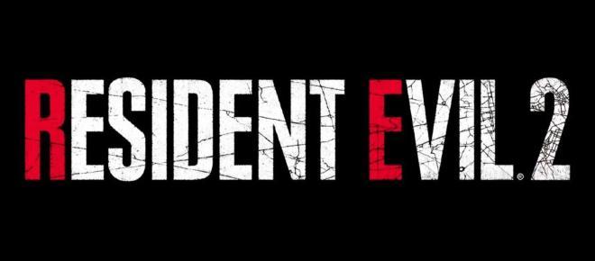 Le remake de Resident Evil 2 vient d'être annoncé à l'E3, il sortira le 25 janvier 2019