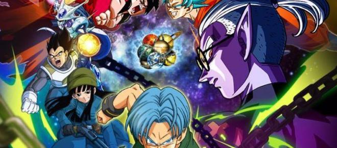 'Dragon Ball Heroes' Spoiler: Es wird einen neuen Planeten namens