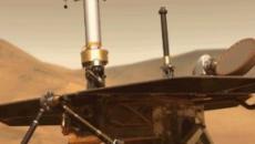 Opportunity, il rover marziano più vecchio attivo sul pianeta, bloccato in una tempesta