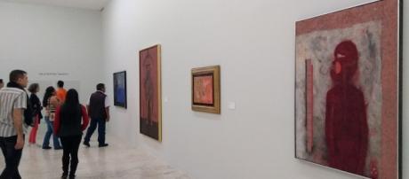 El Museo de Arte Contemporáneo Rufino Tamayo y la problemática con el arte contemporáneo