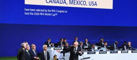 La Copa del Mundo regresará al continente americano en el 2026