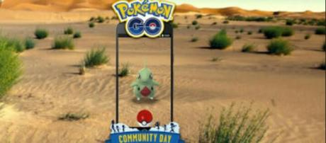 June 'Pokemon GO' Community Day event is almost here. - [Image Credit: Joy Willow / YouTube Screenshot]