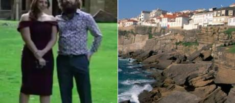 Portogallo, coppia si scatta selfie e cade dalla scogliera di Ericeira.