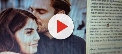 Bachelor in Paradise: Yeliz und Johannes sind ein Paar - Foto: Yeliz Koc - Instagram