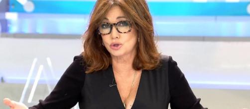 Ana Rosa tras la dimisión de Màxim Huerta dice que 'tenía que dimitir'