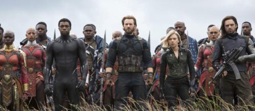 'Vengadores: Infinity War' supera los 2.000 millones de dólares desde su estreno