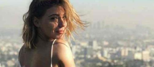 Barbara Opsomer (Les Anges 10) pose une nouvelle fois nue sur Instagram