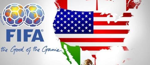 Estados unidos, Canadá y México son elegidos como anfitriones del Mundial de 2026
