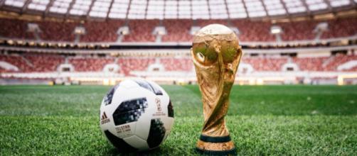 Moscú/ Se inicio el Mundial de Rusia 2018 con una ceremonia en el estadio Luzhnikí