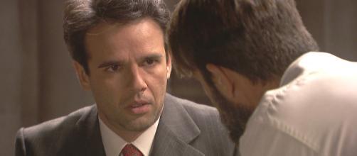 Il Segreto: Carmelo riuscirà a salvare Severo?