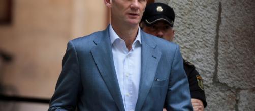 Iñaki Urdangarin tiene 5 días para ingresar voluntariamente a prisión