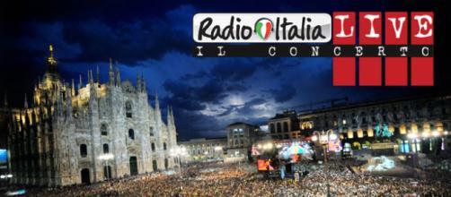 Radio Italia Live - Il concerto 2018: sabato 16 giugno a Milano in Piazza Duomo - distcandnisa.cf