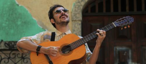 Thomás Meira é uma das novas apostas da música independente
