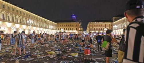 Torino, la catena degli errori nella notte di piazza San Carlo