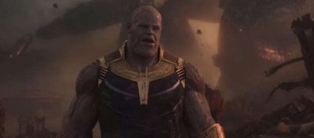 A presentation about 'Avengers 4' at CineEurope had the internet buzzing on June 14. - [Image via Marvel Entertainment / YouTube screencap]